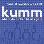 KUMM Underground
