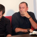 KUMM: Kovacs Andras si Oigan la iNFOMUSiC