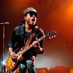 Lenny Kravitz Tour 2011_credit foto Mathieu Bitton
