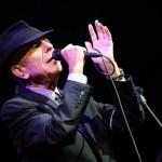 Leonard Cohen, noul album