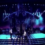 Take That - Eight letters, videoclip