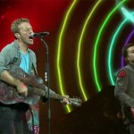coldplay unstage madrid