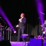 Concert Engelbert Humperdinck Bucuresti 2011