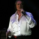 Concert Engelbert Humperdinck Bucuresti 2011