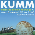 KUMM concert in Pulse, Constanta