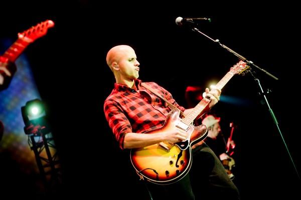 Milow va canta la Bestfest 2012