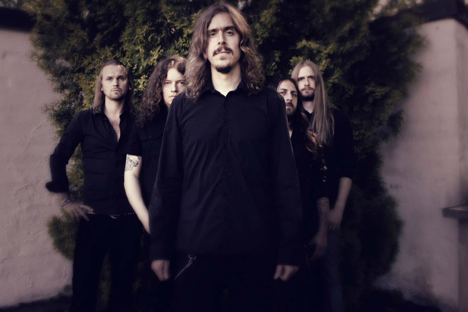 Opeth va concerta la Bucuresti