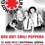 Red-Hot-Chili-Peppers va concerta la Bucuresti