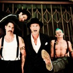Red Hot Chilli Peppers va concerta la Bucuresti!