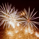Revelion in Piata Revolutiei
