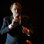 Concertul Salvatore Adamo - Bucuresti 2011 - Foto: Alin Craciun