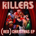 THE KILLERS - COWBOYS' CHRISTMAS BALL