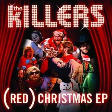 THE KILLERS - COWBOYS' CHRISTMAS BALL