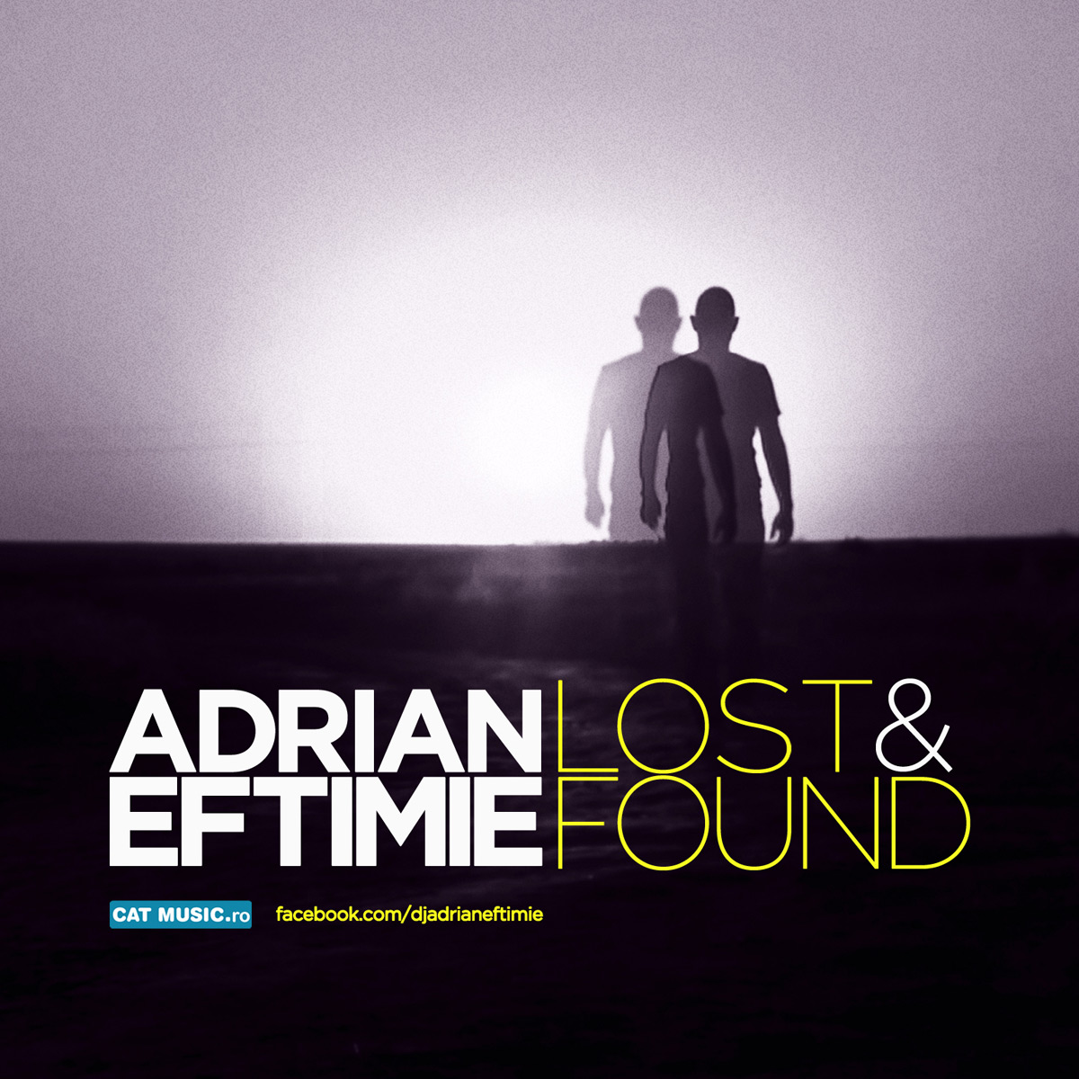 Lost And Found - noul single Adrian Eftimie