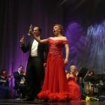 Vienna Classic Christmas, Bucuresti, 19 decembrie 2011