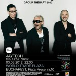 Above & Beyond Bucuresti