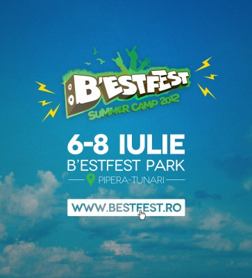 B'ESTFEST Summer Camp 2012