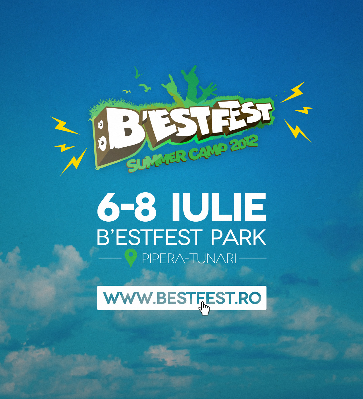 B'ESTFEST Summer Camp 2012