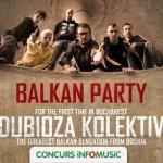Castiga invitatii la concertul Dubioza Kolektiv