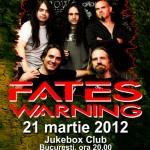 Concert_Fates_Warning_la_Bucuresti