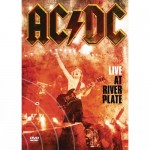 Coperta DVD ACDC Live At River Plate