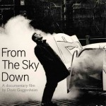 Coperta DVD U2-From The Sky Down