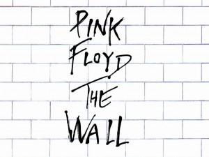 Coperta album Pink Floyd - The Wall