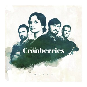 Coperta album The Cranberries - Roses (sursa foto en.wikipedia.org)