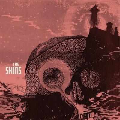 Coperta album The Shins - Port Of Morrow