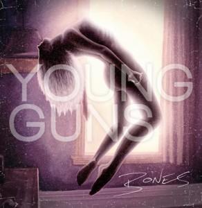 Coperta album Young Guns - Bones (sursa foto en.wikipedia.org)