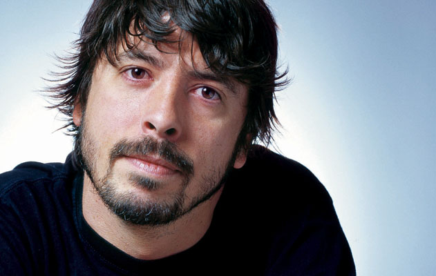 Grohl Dave (Foo Fighters)