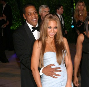 Jay-Z & Beyonce pregnant