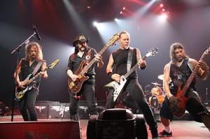 Metallica (sursa foto blogs.sfweekly.com)