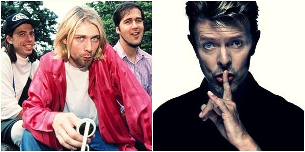 Nirvana - David Bowie