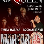 Tribut-Queen-juckebox