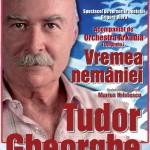 Tudor Gheorghe - Vremea nemaniei pe 23 mai 2012 la Sala Palatului