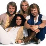 ABBA relanseaza abum