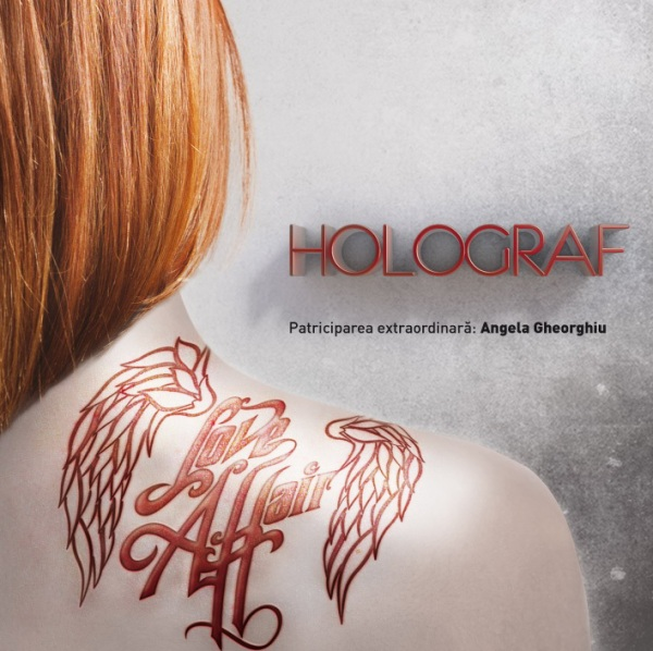 holograf - love affair -coperta