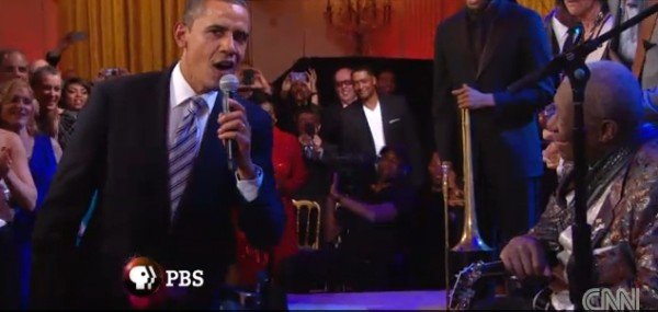 Barack-Obama-canta-blues