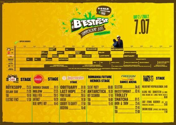 Bestfest 2012- ziua 2