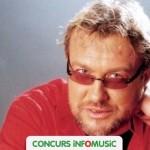 Castiga invitatii duble la concertul Gabriel Cotabita