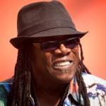 Clarence Clemons (sursa foto mtv.com)