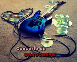 Concerte de Dragobete in Bucuresti