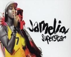 Coperta single Jamelia - Superstar (sursa foto n.wikipedia.org)