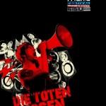 Die Toten Hosen va concerta la ARTmania 2012