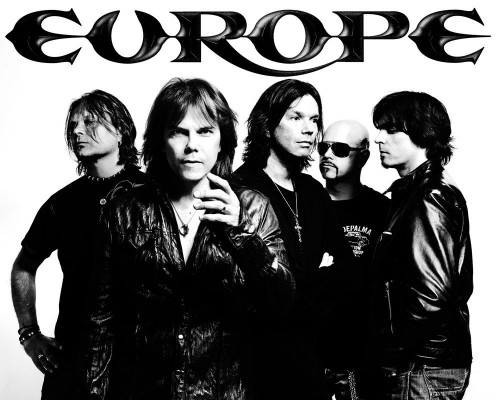 EUROPE concerteaza la OST FEST 2012