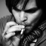 Gaz Coombes (sursa foto version2.andrewkendall.com)