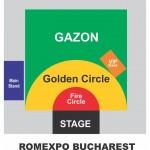 Harta Romexpo- OST FEST 2012