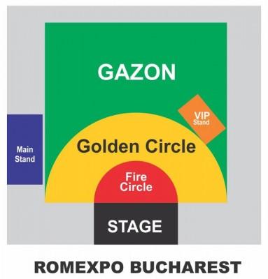 Festivalul Ost Fest 2012 Se Mută La Romexpo