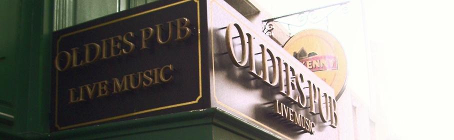 Oldies Pub din Sibiu